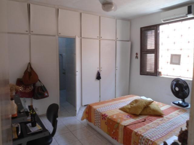 Casa residencial à venda, Montese, Fortaleza - CA0462. - Foto 9