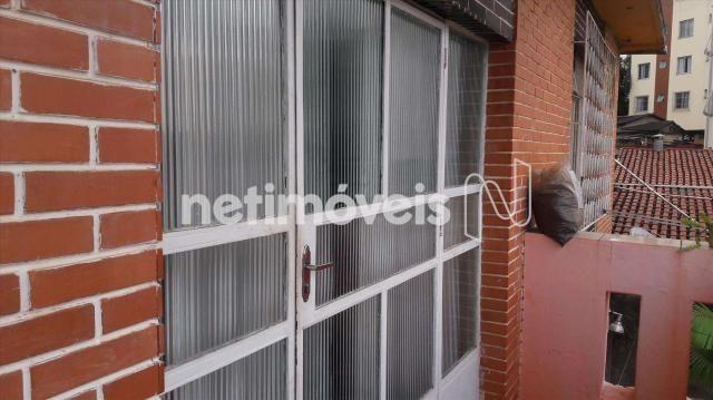 Casa à venda com 2 dormitórios em Salgado filho, Belo horizonte cod:395286 - Foto 16