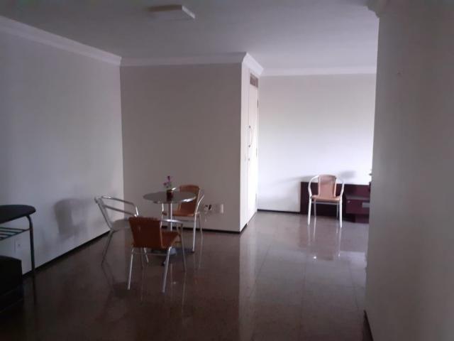 Apartamento à venda, 3 quartos, 2 vagas, Aldeota - Fortaleza/CE - Foto 8