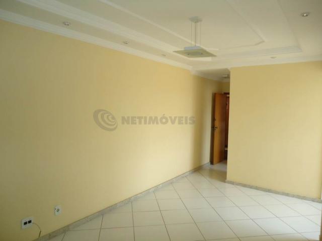Apartamento à venda com 3 dormitórios em Heliópolis, Belo horizonte cod:476903 - Foto 4