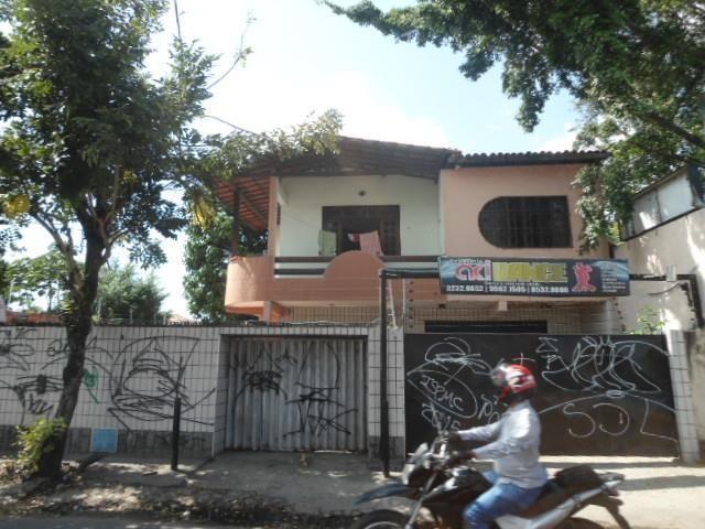 Casa residencial à venda, Parangaba, Fortaleza - CA0637. - Foto 2