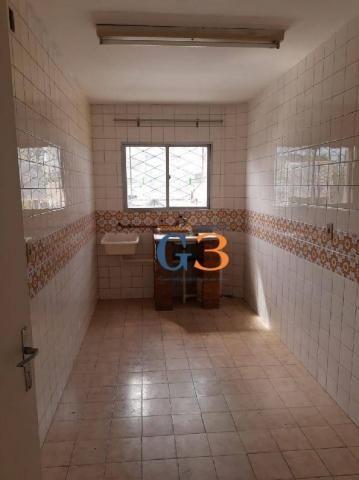 Apartamento com 1 dormitório para alugar, 40 m² por r$ 750/mês - centro - pelotas/rs - Foto 8