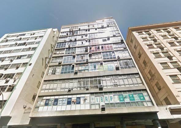 Sala para alugar, 30 m² - Centro - Niterói/RJ - Foto 3