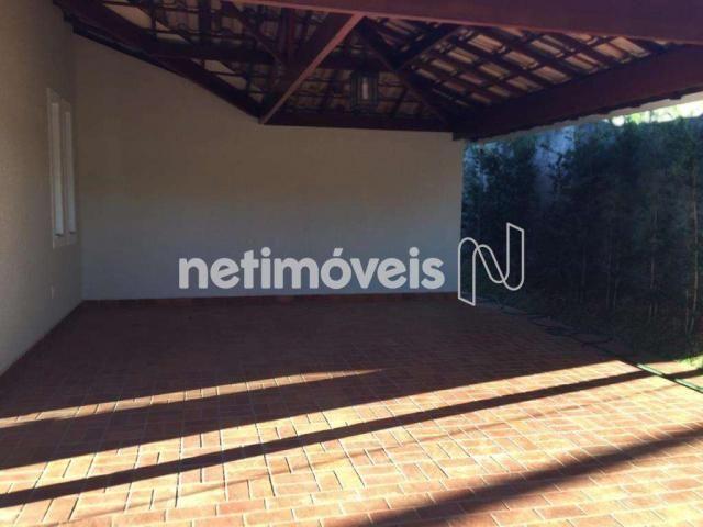 Casa de condomínio à venda com 3 dormitórios em Francisco pereira, Lagoa santa cod:759734 - Foto 16