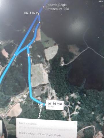 Urgente!!!Torro terreno proximo do asfalto br 116 1km - Foto 15