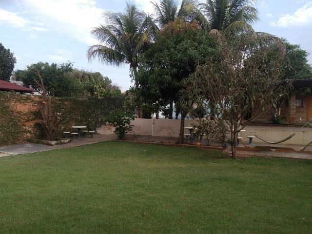 Alugue chácara cond vista alegre 2 zona sul de rio preto - Foto 15