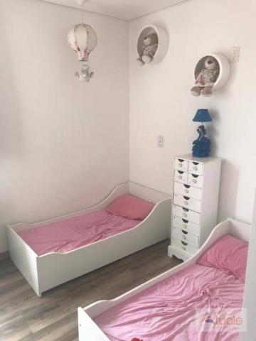 Casa com 2 dormitórios à venda, 75 m² por R$ 310.000 - Villa Flora Hortolandia - Hortolând - Foto 5
