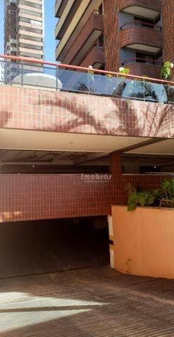 Condomínio Coast Tower, Meireles, Beira Mar, apartamento à venda! - Foto 7
