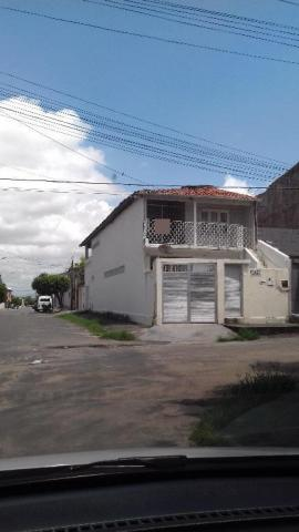 Casa residencial à venda, São João Do Tauape, Fortaleza. - Foto 2