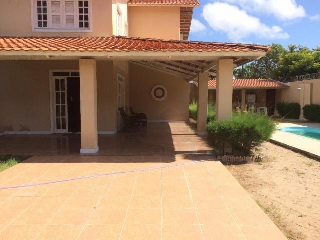 Casa residencial à venda, Edson Queiroz, Fortaleza - CA0116. - Foto 4