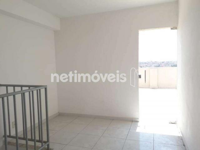 Apartamento à venda com 2 dormitórios em Inconfidência, Belo horizonte cod:406521