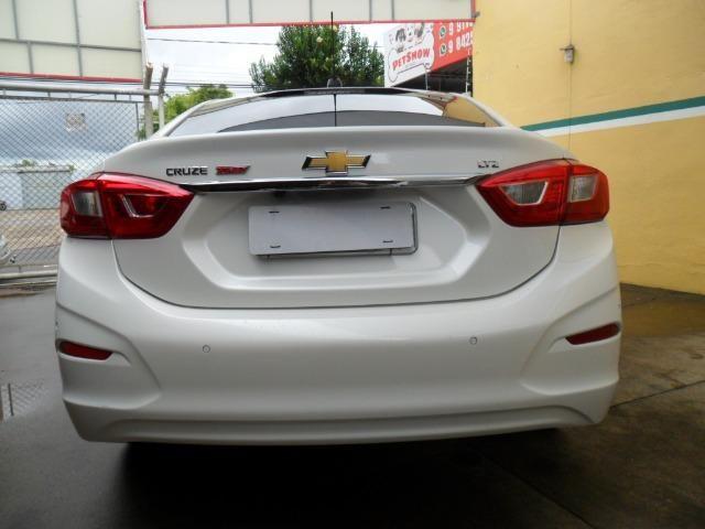 GM - Chevrolet Cruze LTZ 1.4 16V Turbo Flex 4p Aut - Foto 6
