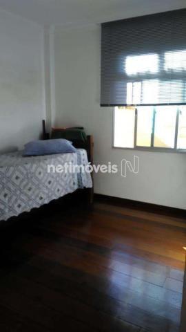 Apartamento à venda com 2 dormitórios em Santa mônica, Belo horizonte cod:751430 - Foto 6