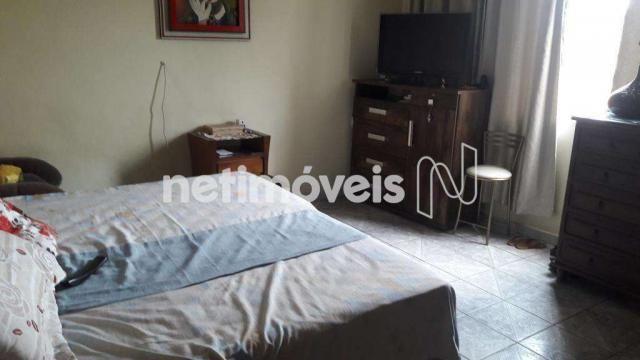 Casa à venda com 2 dormitórios em Salgado filho, Belo horizonte cod:395286 - Foto 4