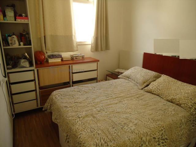 Apartamento à venda com 3 dormitórios em Heliópolis, Belo horizonte cod:664919 - Foto 2
