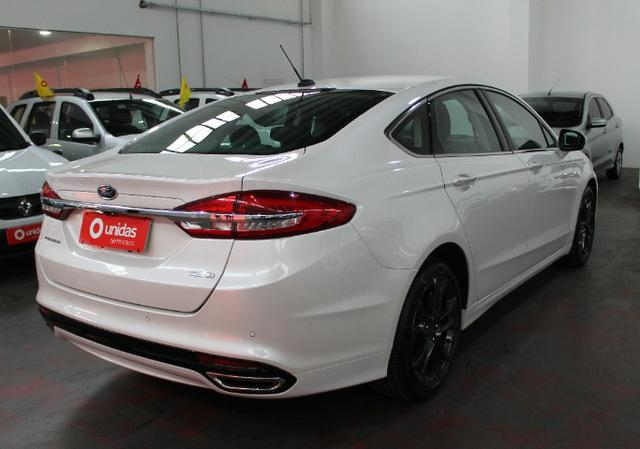 Ford Fusion 2.0 Ecoboost - Foto 6