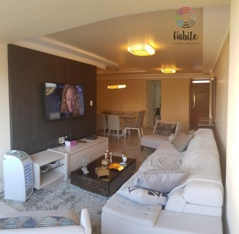 Apartamento, Varjota, Fortaleza-CE - Foto 6