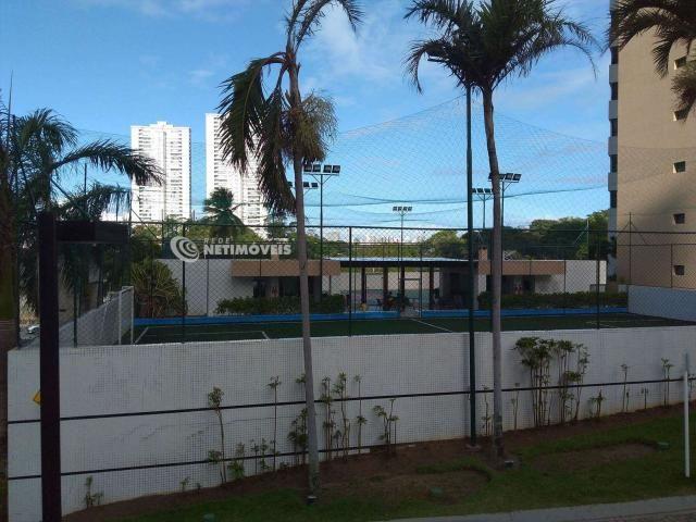 Apartamento à venda com 4 dormitórios em Horto florestal, Salvador cod:648144 - Foto 16