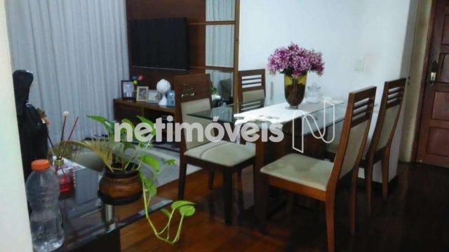 Apartamento à venda com 2 dormitórios em Santa mônica, Belo horizonte cod:751430 - Foto 11