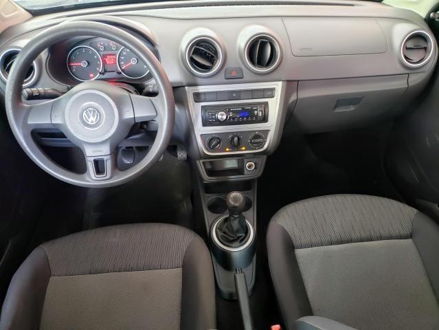 Volkswagen Gol GOL (NOVO) 1.0 MI TOTAL FLEX 8V 4P FLEX MANU - Foto 5