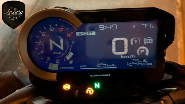 Honda CB1000 R ABS - Foto 4