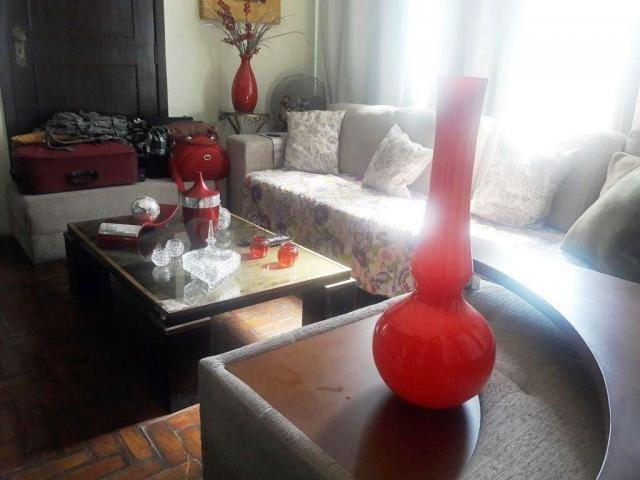 Casa à venda com 5 dormitórios em Santo andré, Belo horizonte cod:681867 - Foto 14