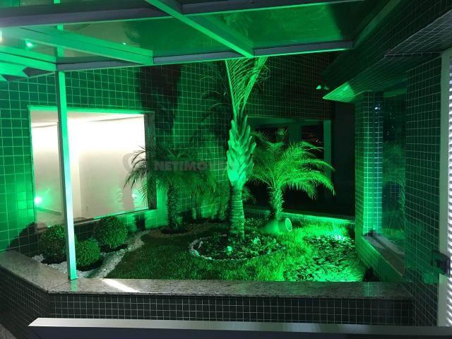 Apartamento à venda com 3 dormitórios em Novo eldorado, Contagem cod:383210 - Foto 10