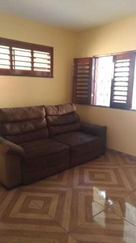 Casa com 6 dormitórios à venda, 300 m² por R$ 750.000 - Monte Castelo - Fortaleza/CE - Foto 16