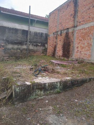Área de 900m² com 3 edificações localizada perto do BKR festas no Floresta em Joinville - Foto 12