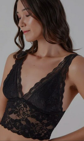 Lingeries Cropped  - Foto 6