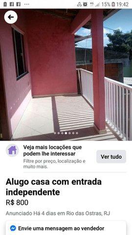 casa com entrada independente