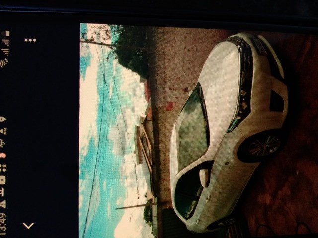 Corolla 2014/2015 XEI Branco Perolado