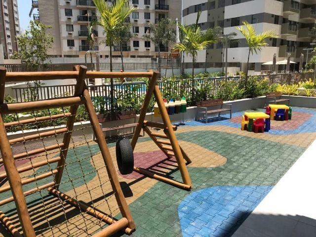 Apartamento 2 Quartos na Freguesia - Foto 20