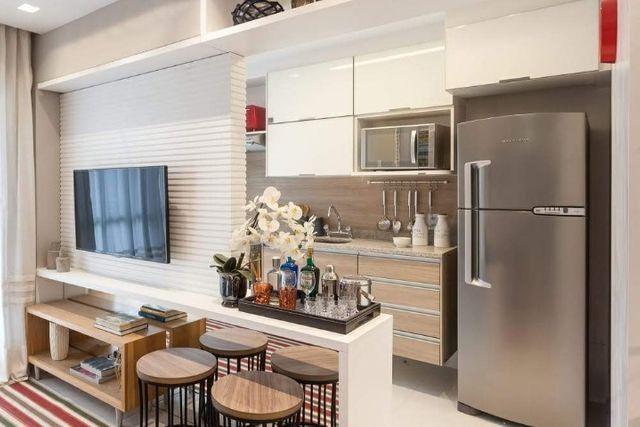 Apartamento 2 Quartos na Freguesia - Foto 5