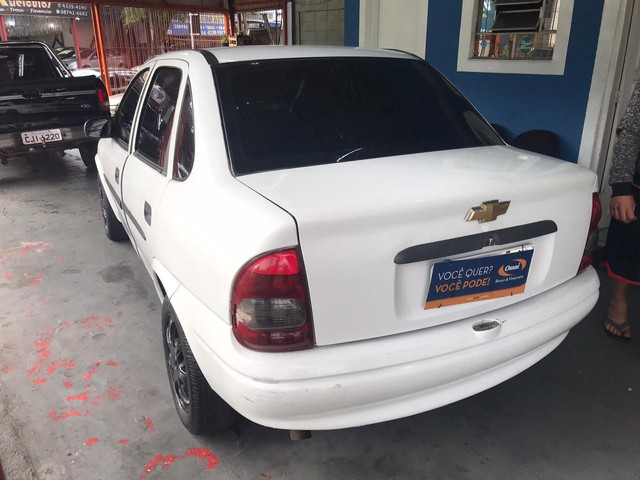 GM Chevrolet Corsa sedam - Foto 5