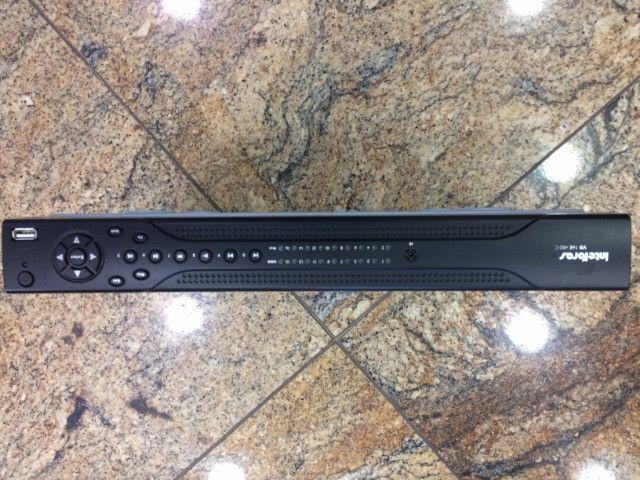 Dvr Intelbras 16E 480C (Usado) - Foto 4