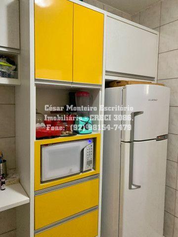 Parque 10 - apartamento 3 quartos - Condomínio Jardim Itapoã - Foto 6
