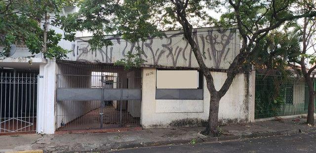 Casa Centro de Piracicaba