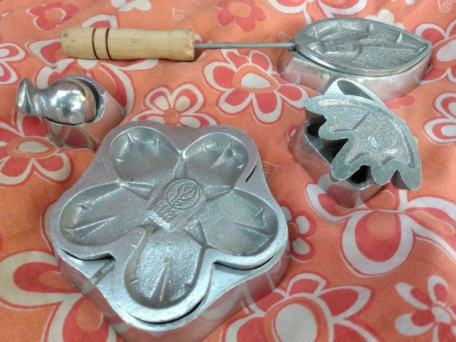 Fôrmas de EVA - Fabricação Rosas - Foto 6