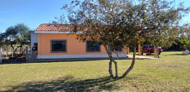Velleda of casa 120m², 600 metros da RS 040, em 2000 m², ac entrada 115 mil - Foto 20