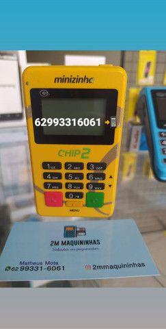 Máquina de cartão ATACADO E VAREJO - Foto 5