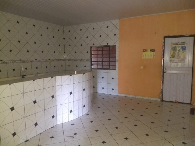 Vendo uma casa quitada na rua F23 Cidade Jardim Parauapebas PA - Foto 16
