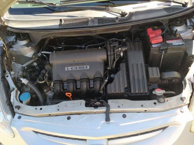 Honda fit lxl 2008 automático - Foto 4