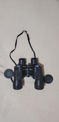 Binóculo com lente espelhada - Foto 4
