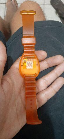 Relógio kinder max anos 2000 - Foto 2