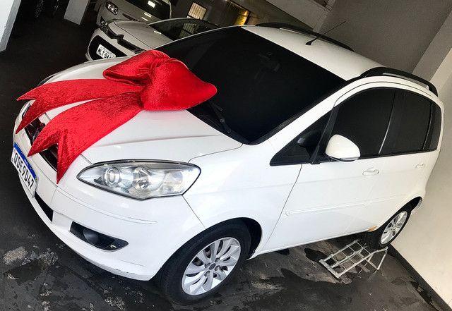 Fiat Idea 1.4 2016 - Foto 4