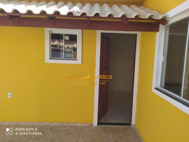 Fc/ Casa em Unamar muito bem localizada - Foto 18