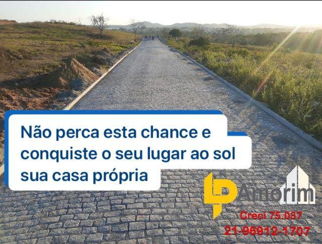 Casas 2qt em Iguaba Grande só R$ 1.092 mensais Sem entrada super facilitado sem burocracia - Foto 4