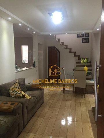 Fc/ Casa com 4 quartos em Unamar - Foto 6