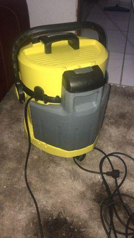 Extratora e lavadora - Foto 2
